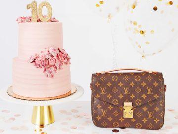 Yoogi's Closet 10 Year Anniversary Giveaway