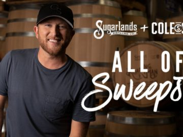 Sugarlands Distilling Company All of It Sweepstakes