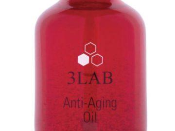 Win 3LAB Anti-Aging Oil