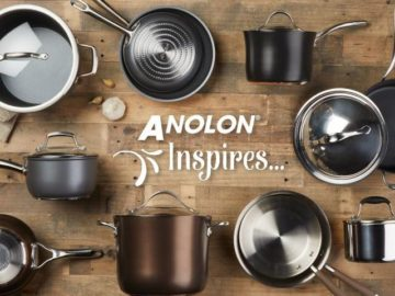 2018 Anolon Inspires Sweepstakes