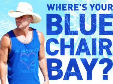 Blue Chair Rum Take Me Back Sweepstakes
