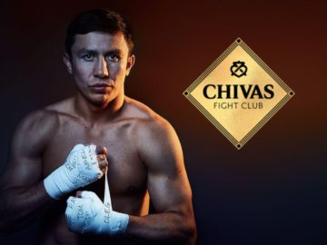 Chivas Live the Fight Sweepstakes