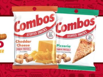 Ryan Seacrest's Combos Summer $2,500 Sweepstakes