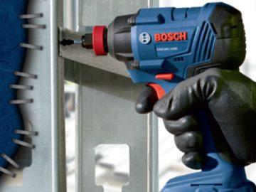 Bosch Freak 'N' Contest – Win a Cordless Drill!