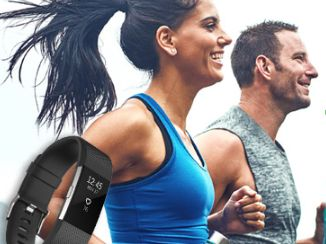 Whole Earth & Sea Greens Fitbit Sweepstakes