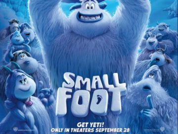 PlayMonster Small Foot Sweepstakes