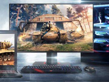Intel + Wargaming World of Tanks Sweepstakes