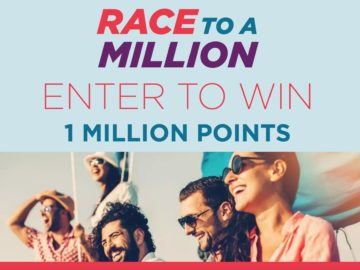 Sonesta Million Member Sweepstakes