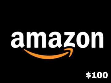 Fox Rent A Car Fall 2018 $100 Amazon Gift Card Giveaway