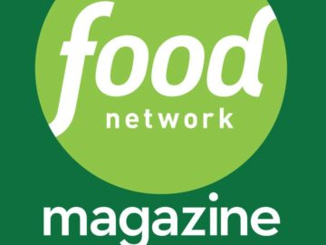 Food Network Magazine July/August 2021 Just Add Color Contest
