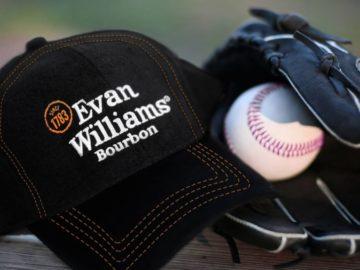 2018 World Series With Evan Williams Bourbon Sweepstakes