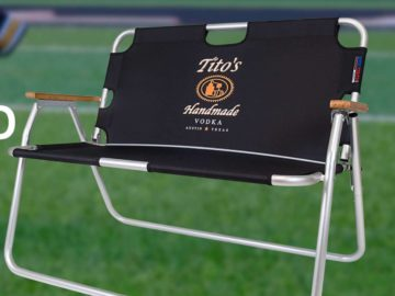Tito's Vodka Fall Tailgating Sweepstakes
