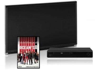 Ocean's 8 Giveaway Sweepstakes
