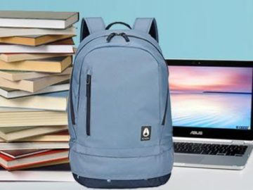 College Confidential Back 2 School Sweepstakes