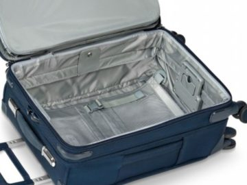 Briggs & Riley CX Expandable Carry-on Sweepstakes