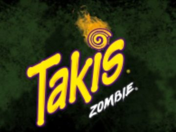 Takis Spread the Bite of Zombie Sweepstakes