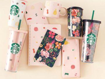 Ban.do x Starbucks Giveaway