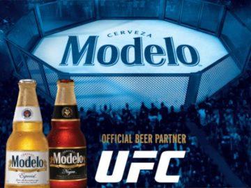 Modelo UFC Experience Sweepstakes 2018