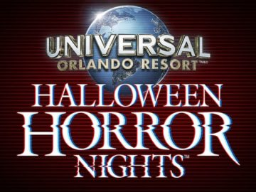 Spirit Halloween – Halloween Horror Nights Sweepstakes