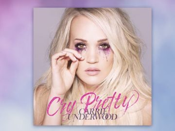 "Carrie Underwood ""Cry Pretty"" Sweepstakes"