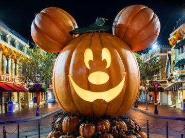 shopDisney Haunted Halloween Sweepstakes