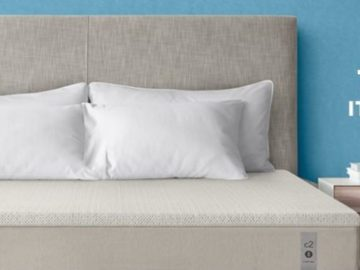 Perfect Fit For Your Best Night's Sleep Sweepstakes