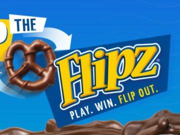 Flip the FLIPZ Sweepstakes