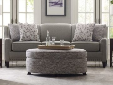 England Furniture's Fall Sweepstakes (Facebook)