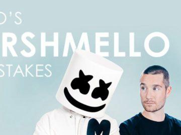 Romeo's Marshmello Sweepstakes