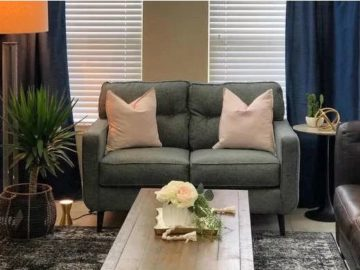 Bob Vila's $5000 Furniture Giveaway with Ashley HomeStore