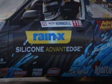 Rain-X 2019 Drift to the Edge Sweepstakes