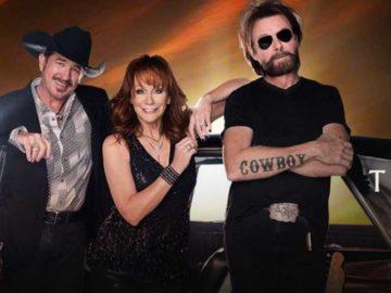 Reba, Brooks & Dunn: Together in Vegas Sweepstakes