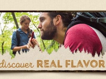 Old Wisconsin Rediscover Real Flavor Sweepstakes (Text Entry)