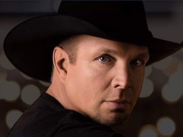 Amazon Music Garth Brooks at Notre Dame Sweepstakes