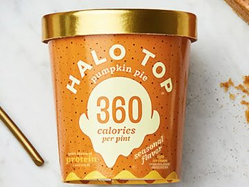 Free Halotop Ice Cream – 1 Day Only