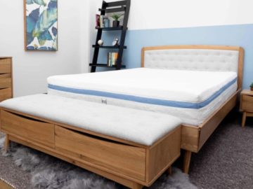Sleepolis Helix Mattress Sweepstakes