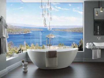 Bob Vila's $5,000 Bathroom Remodel Giveaway
