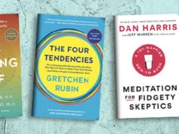 Penguin Random House 2018 Must Read Sweepstakes