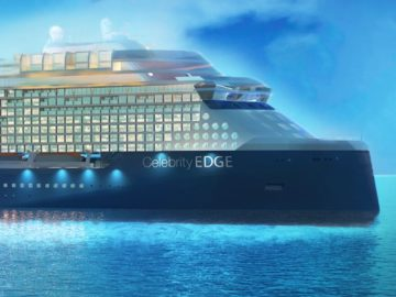 Celebrity Cruises Edge Sweepstakes