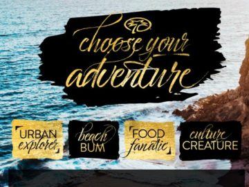 Palm Beach Tan Choose Your Adventure Sweepstakes