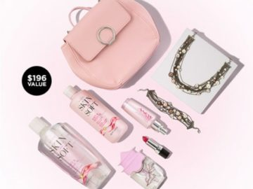Avon Power of Pink Sweepstakes