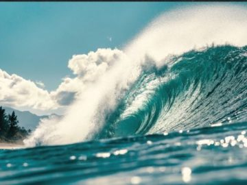 Billabong Pipemasters Trip Sweepstakes