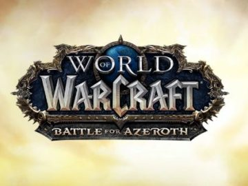 World of Warcraft Battle for Azeroth Launch Sweepstakes