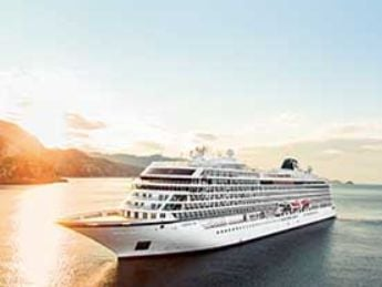 2018 Q4 Rhine or Iconic Cruise Sweepstakes