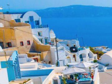 Win a Mediterranean Cruise!