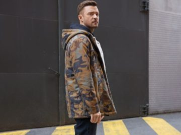 Levi's Justin Timberlake Experience Sweepstakes