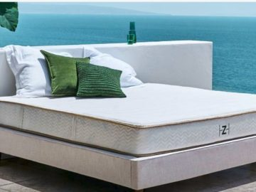 Sleepopolis – Win a Zenhaven Mattress
