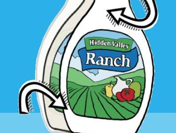 Hidden Valley Ranchology Shake, Rattle & Roll Sweepstakes