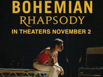 School of Rock Bohemian Rhapsody Sweepstakes