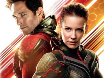 Xbox Ant-Man and the Wasp Sweepstakes